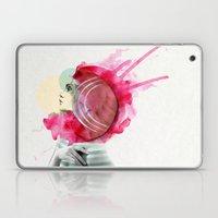 Bright Pink  Laptop & iPad Skin