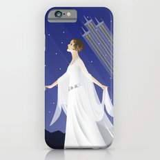 Deco Leia (12x18) iPhone 6 Slim Case