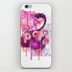 Mystery iPhone & iPod Skin