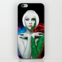 Draconis iPhone & iPod Skin