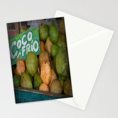CocoFrio Stationery Cards