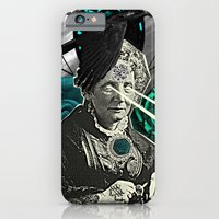 iPhone & iPod Case featuring Ancient Spells by Thömas McMahon