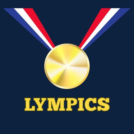Lympics Art Print