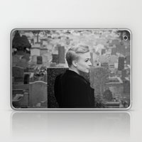 Lady of the churchyard Laptop & iPad Skin