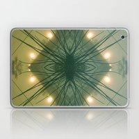 Quad Tree #3 Laptop & iPad Skin