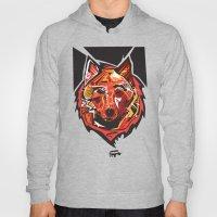 Nalubuff - Fox Hoody