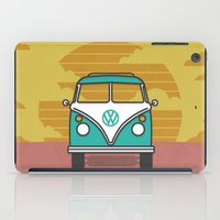 Summer Buggin' iPad Case