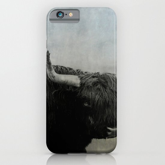 The Lumbering Beast  iPhone & iPod Case