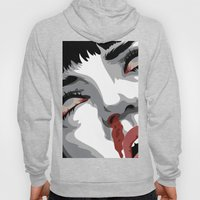 There Goes Mrs. Mia Wall… Hoody