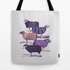 Cool Sweaters Tote Bag