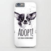 Adopt iPhone 6 Slim Case
