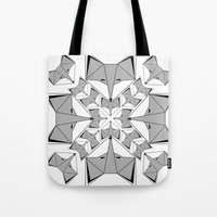 Skulk Tote Bag