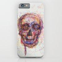 iPhone & iPod Case featuring Achucumulato by Elias Zacarias