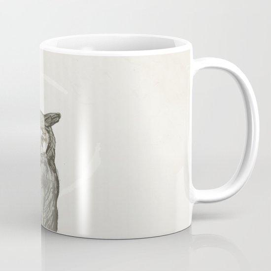 The Watch Keeper Mug