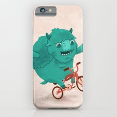 Bicycle Buffalo Slim Case iPhone 6s