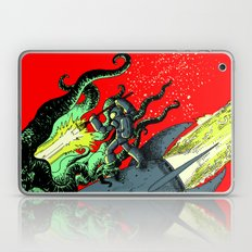 Ode to Joy - Color Laptop & iPad Skin