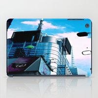 Wonders For The Eyes iPad Case