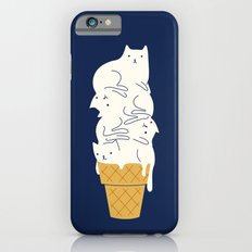 Meowlting Slim Case iPhone 6s