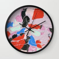 Six Wall Clock