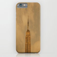 Empire State Isolation (for devices) iPhone 6s Slim Case
