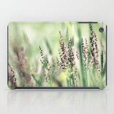 I Had a Dream iPad Case