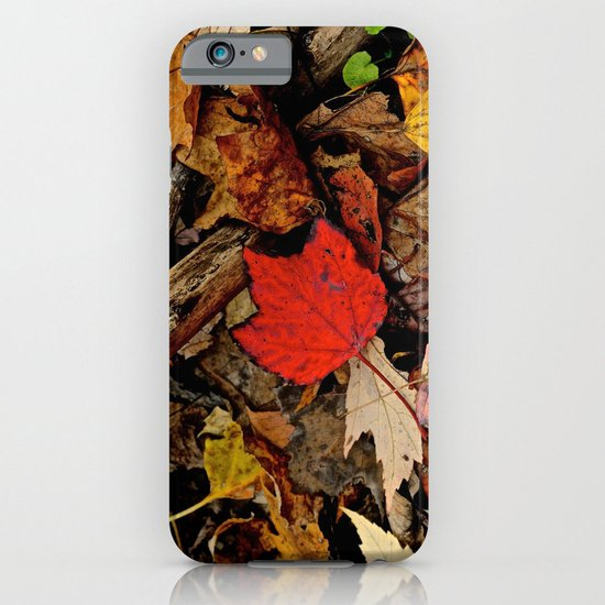 The Fallen iPhone & iPod Case