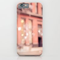 New York is a dream iPhone 6 Slim Case