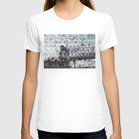 bridge of dreams T-shirt