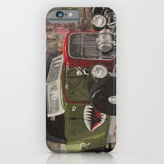 '32 Ford Roadster Warhawk Edition iPhone 6s Slim Case