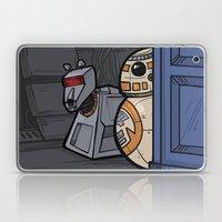 BBK-9 Laptop & iPad Skin