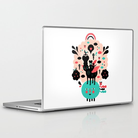You Are My Favorite Adventure Laptop & iPad Skin
