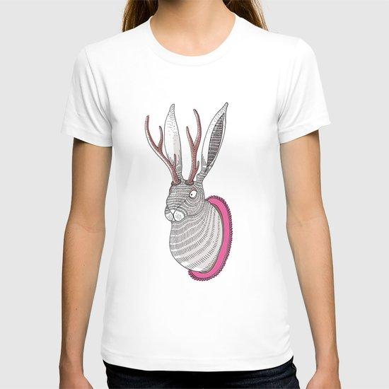 Deer Rabbit T-shirt