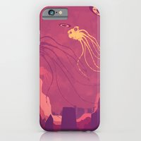 They are here! iPhone 6 Slim Case