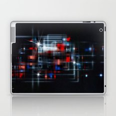 Space Station Laptop & iPad Skin