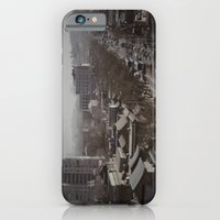 iPhone & iPod Case featuring Old Town by bknyn
