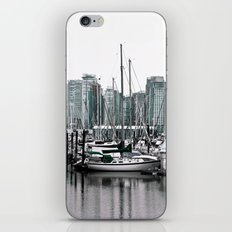 Vancity iPhone & iPod Skin