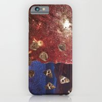 iPhone & iPod Case featuring The Last Time You Looked at the Sky by Julianne Ess