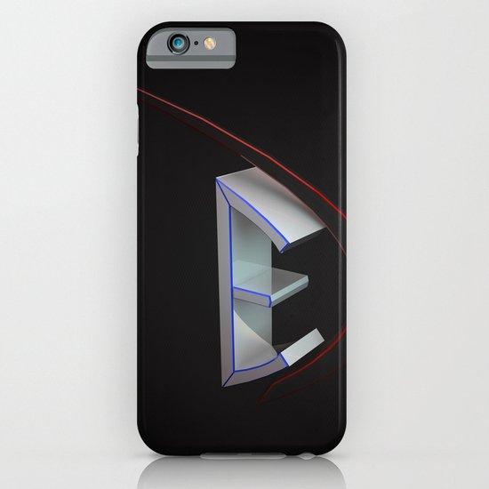 Logo edprodesign iPhone & iPod Case
