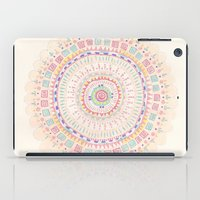 Mandala iPad Case