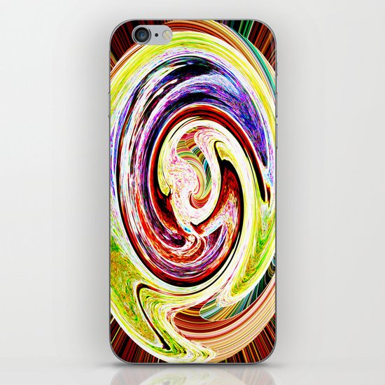 Strange  iPhone & iPod Skin