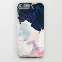 iPhone Cases featuring Rue by Patricia Vargas