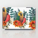 Nature Beauty iPad Case