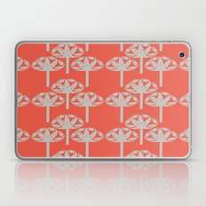 Abstract Gerbra Laptop & iPad Skin