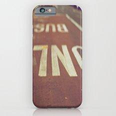 Urbanscape Slim Case iPhone 6s