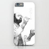 Virus iPhone 6 Slim Case