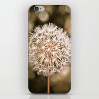 I Want to Fly iPhone & iPod Skin