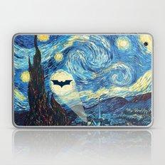 Starry Night Heroes Laptop & iPad Skin