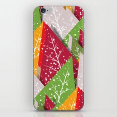 Oh Christmas Tree... iPhone & iPod Skin