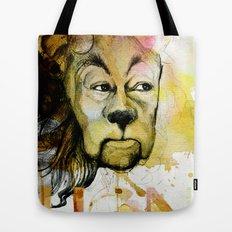 Cowardly Tote Bag