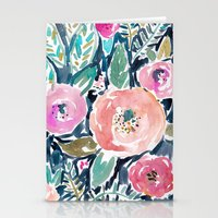 Gardens Of Capitola Wate… Stationery Cards